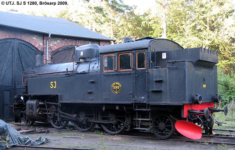 SJ S 1280