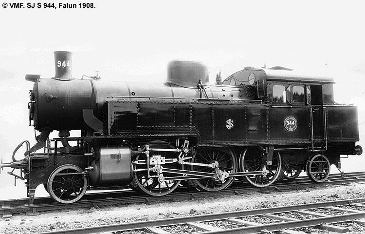 SJ S 944