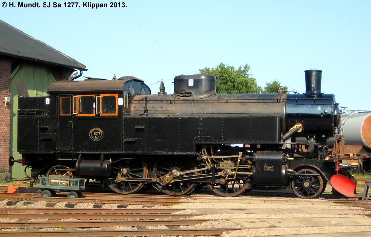 SJ Sa 1277