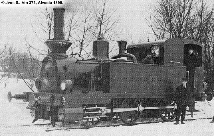 SJ Vm 373
