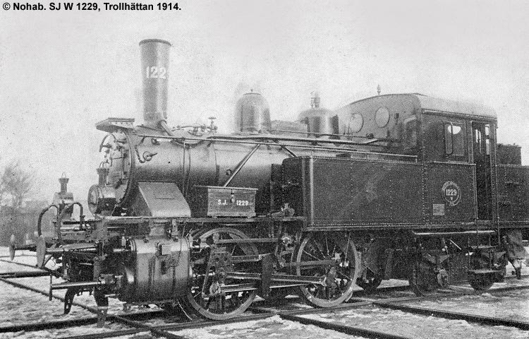 SJ W 1229