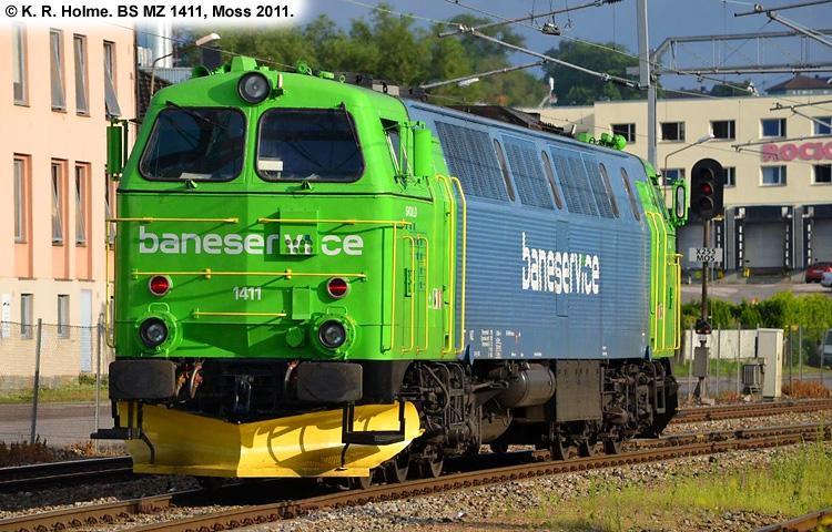 BS MZ 1411