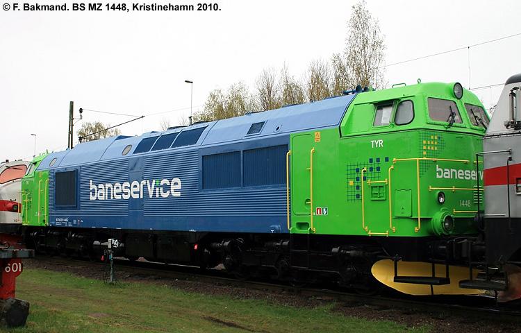 BS MZ 1448