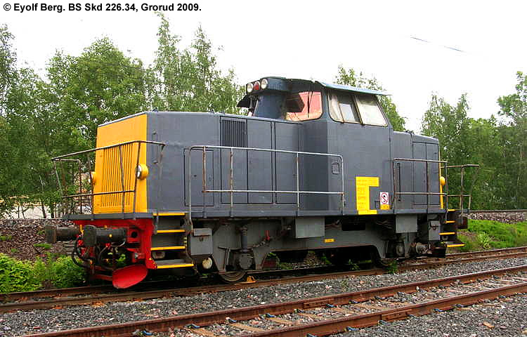 BS Skd 226 34