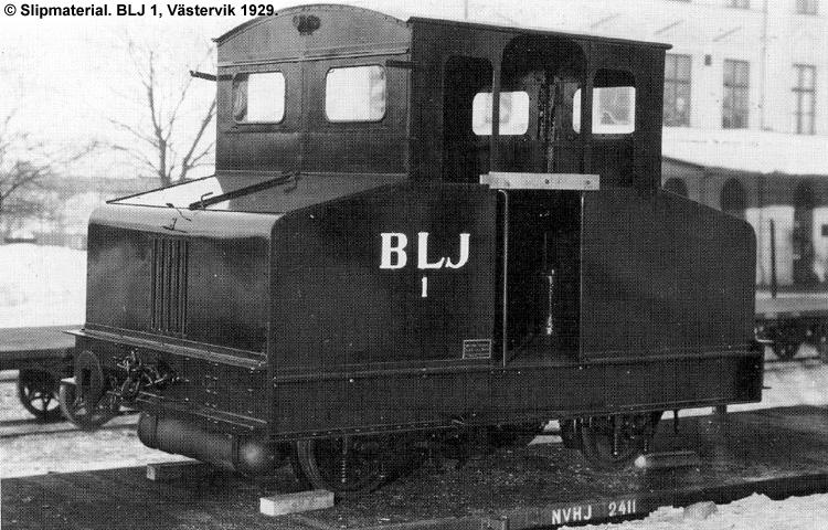 BLJ 1