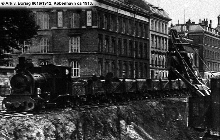 Berlin lok
