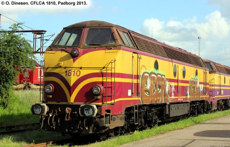 CFLCA 1810