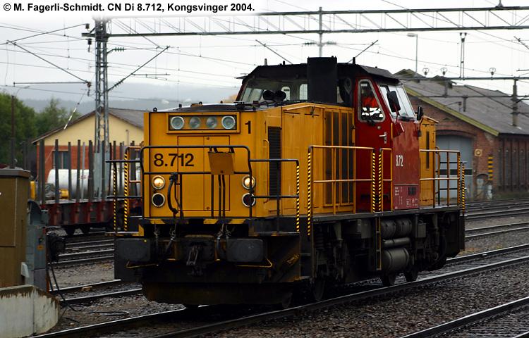 CN Di 8.712