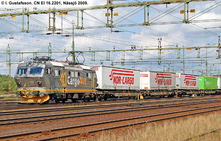 CN El 16 2201