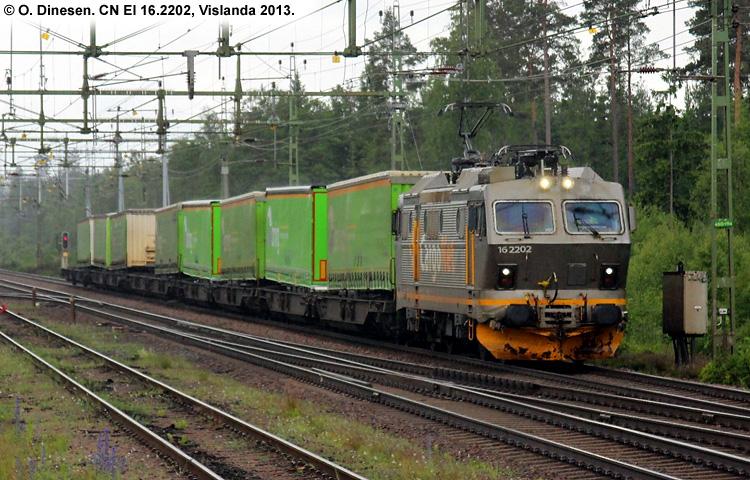 CN El 16 2202