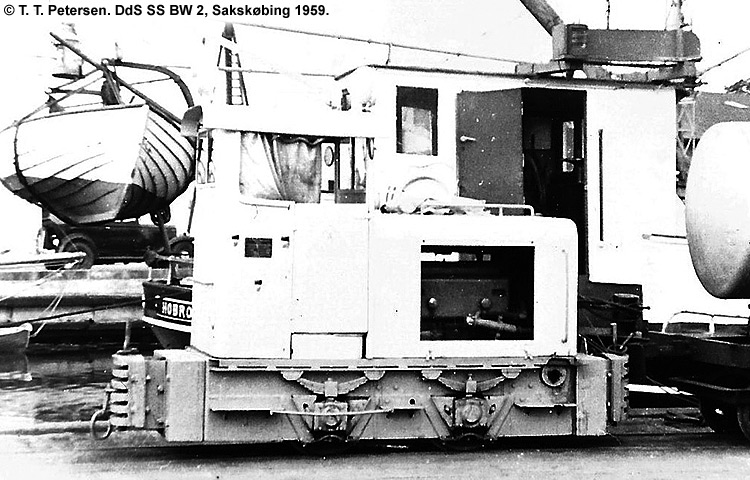 DdS SS BW 2