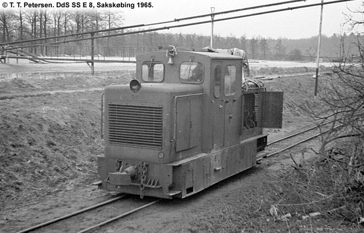 DdS SS E 8