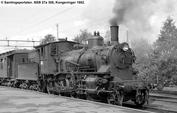 NSB 27a 305