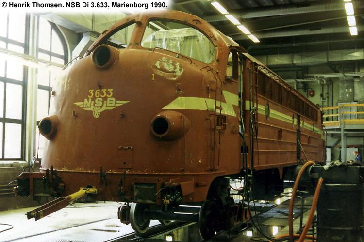 NSB Di 3.633