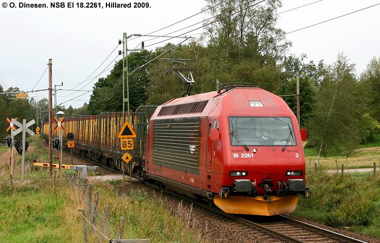 NSB El 18.2261