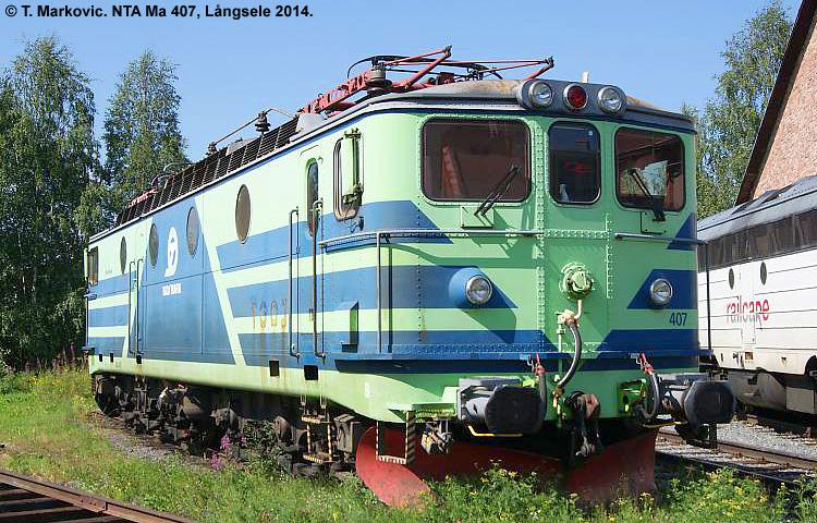 NTA Ma 407