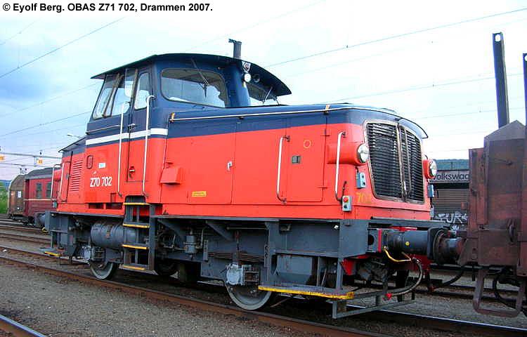 OBAS Z71 702
