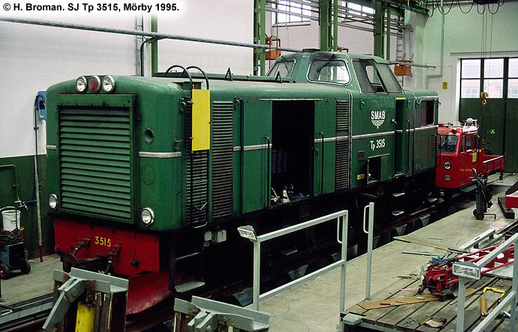 SJ Tp 3515