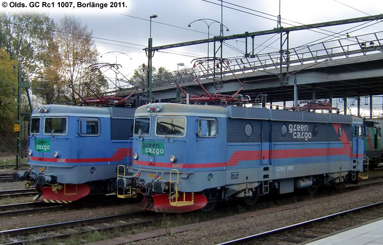 GC Rc1 1007