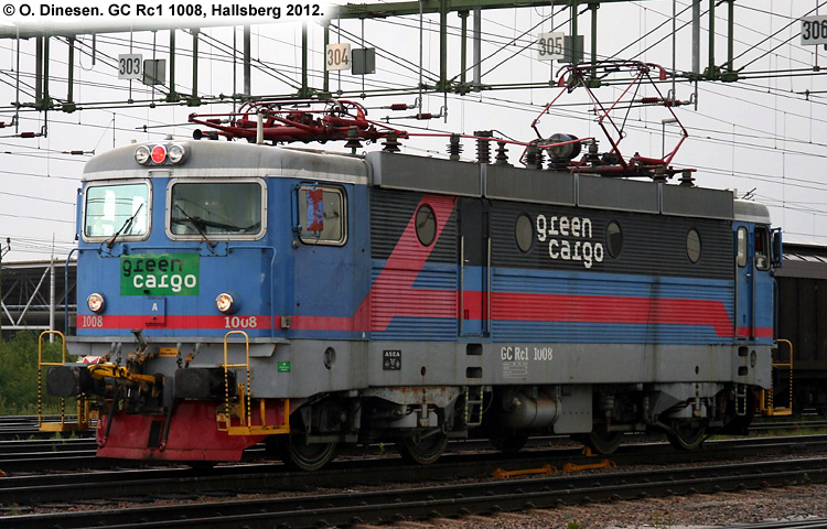 GC Rc 1008