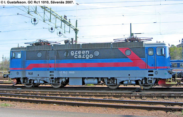 GC Rc1 1010