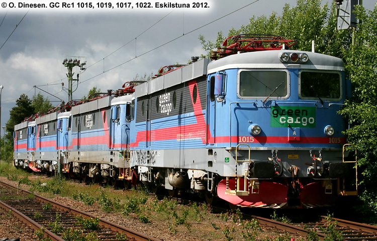 GC Rc 1015