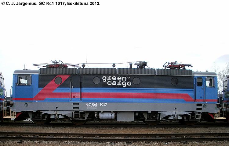 GC Rc1 1017
