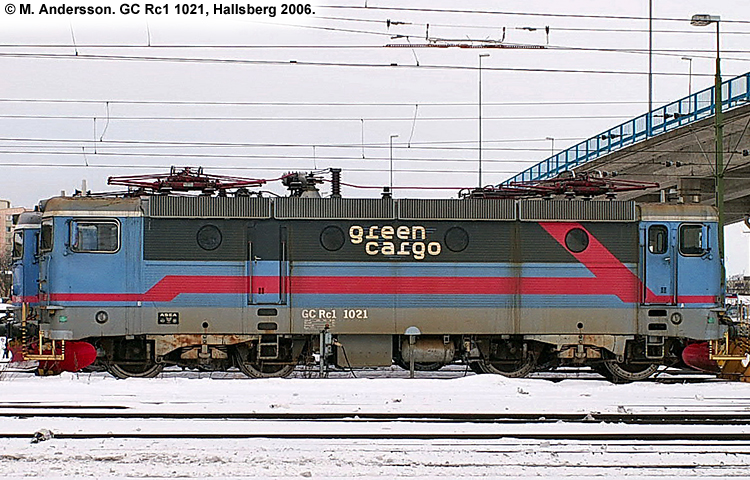 GC Rc 1021