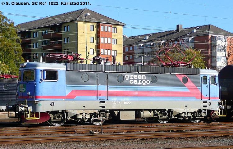 GC Rc 1022