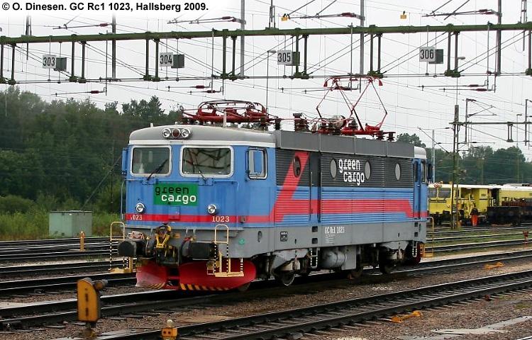 GC Rc1 1023