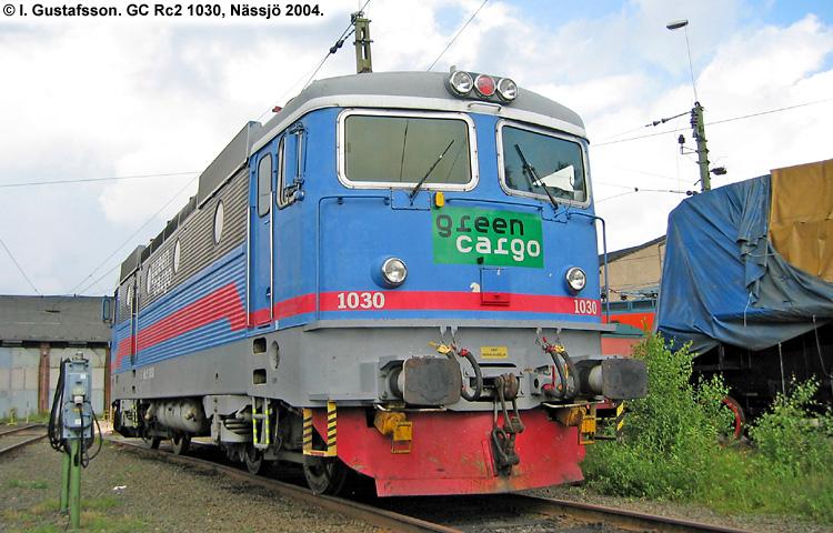 GC Rc2 1030