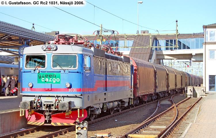 GC Rc2 1031