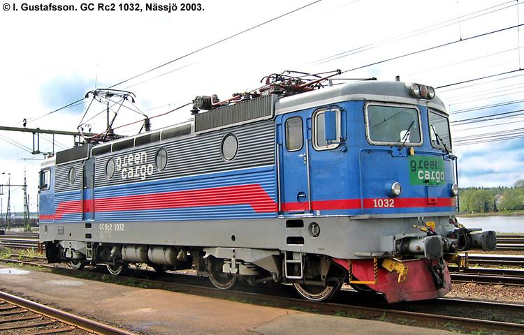 GC Rc 1032