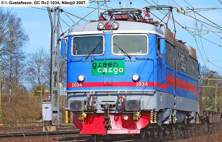 GC Rc 1034