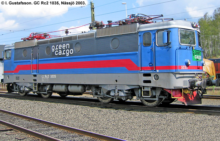 GC Rc 1035