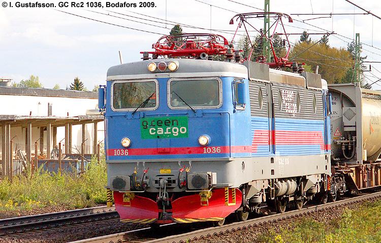 GC Rc 1036