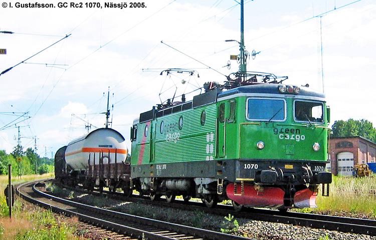 GC Rc2 1070