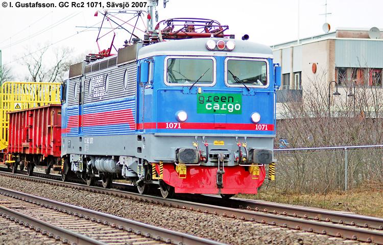 GC Rc2 1071