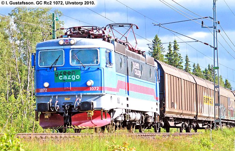 GC Rc 1072