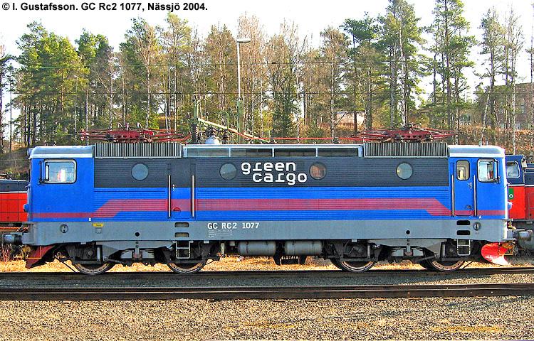 GC Rc 1077
