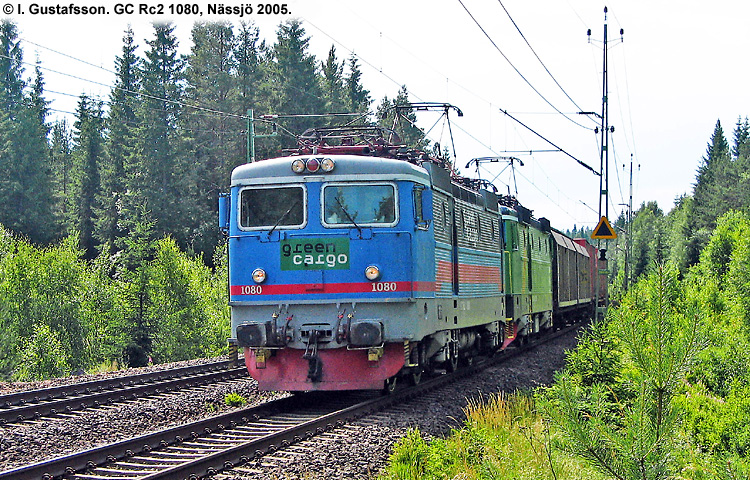 GC Rc 1080