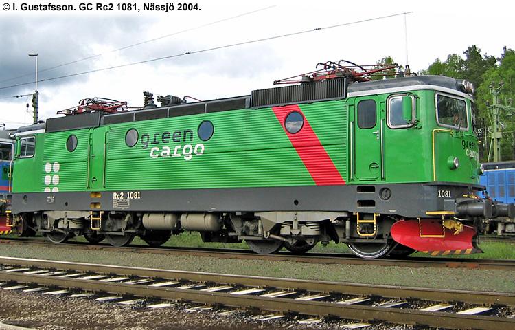 GC Rc 1081