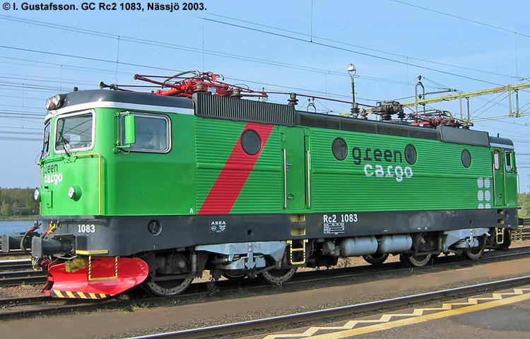 GC Rc 1083