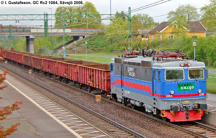 GC Rc 1084