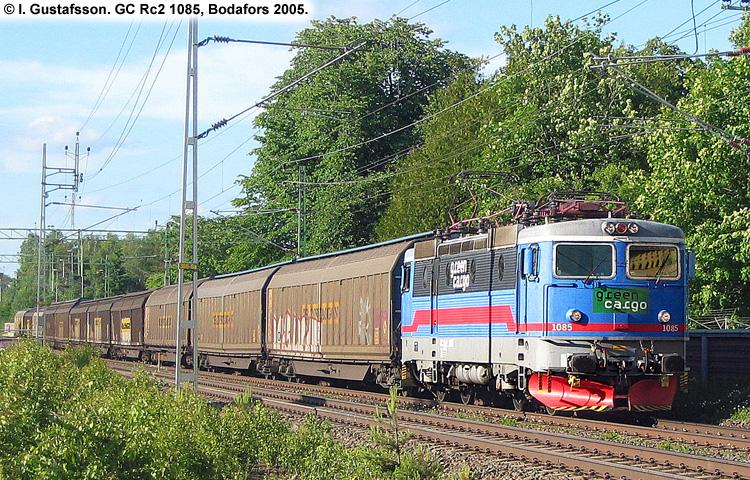GC Rc 1085