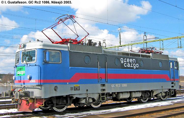 GC Rc2 1086