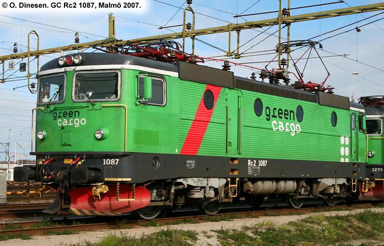 GC Rc 1087
