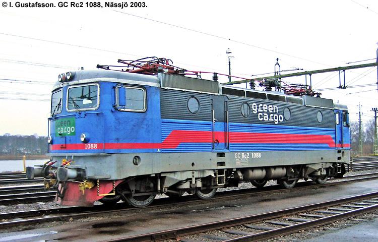 GC Rc2 1088