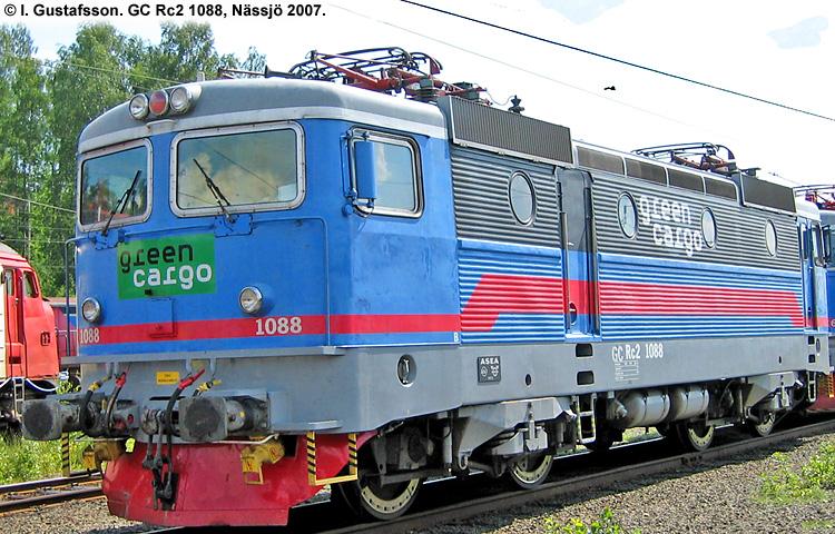 GC Rc 1088