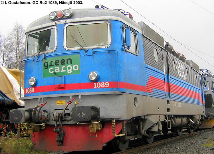 GC Rc 1089